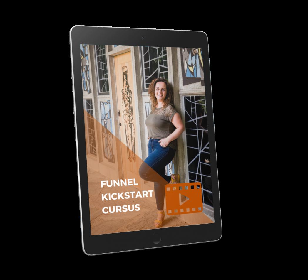 Funnel Kickstart Cursus