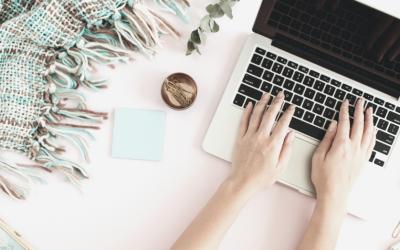 Waarom bloggen belangrijk is voor online ondernemen